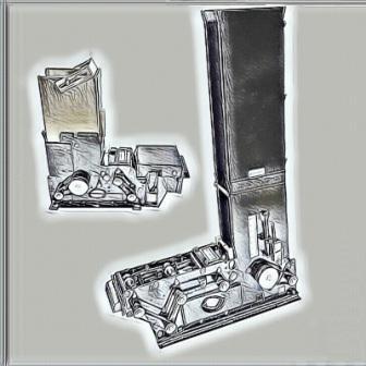 Аксессуары и зап.части для CREATOR (кассеты, кабель и т.д.)