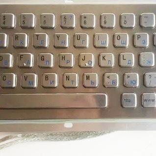 Клавиатуры вандалостойкие