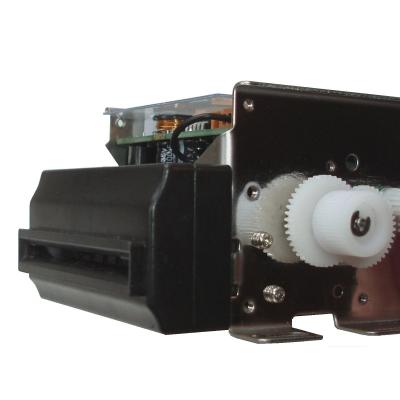Моторизованный кардридер CRT-310