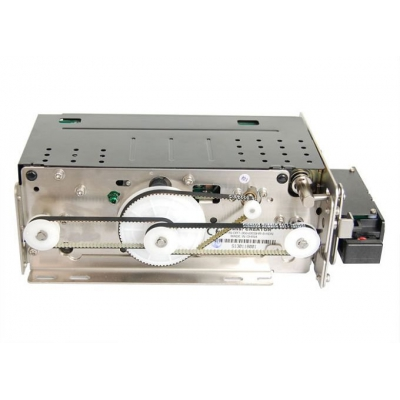 Моторизованный кардридер CRT-350N