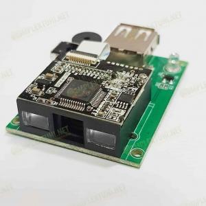 Сканер штрих кода SSTC-Y-M500(CCD)