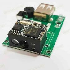Сканер штрих/QR кодов SSTC-Y-M800(2D)