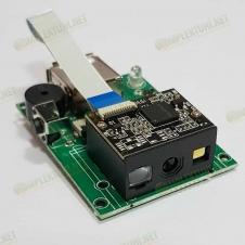Сканер штрих/QR кодов SSTC-Y-M801(2D)