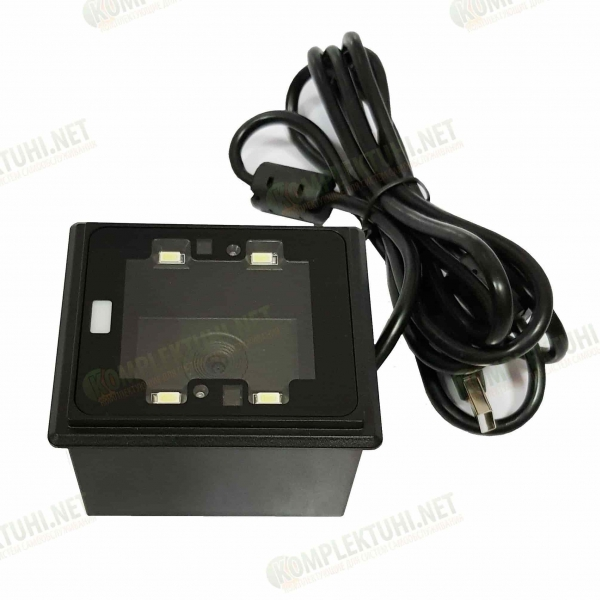 Сканер штрих/QR кодов SSTC-XT2003