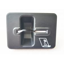 Лицевая панель (E) пластик для CRT-288K