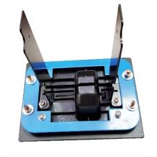 Установочная рамка для CRT-288 с пластиковой лицевой панелью.